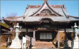 日蓮宗 猿海山 龍本寺
